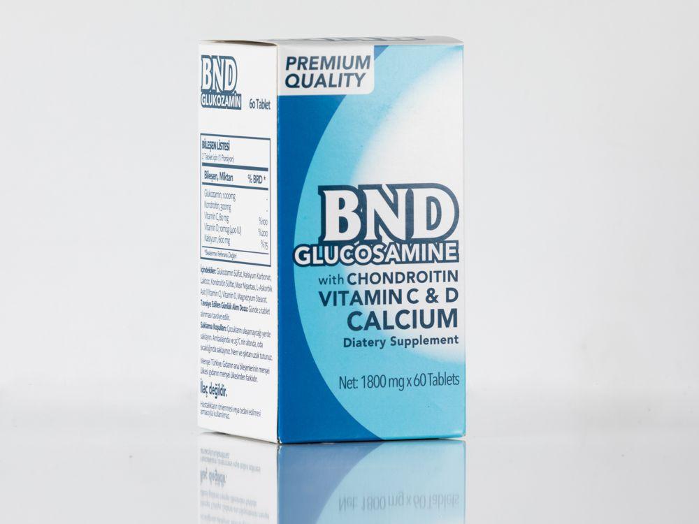 Glucozamina si condroitina - De ce condroitina glucozamină